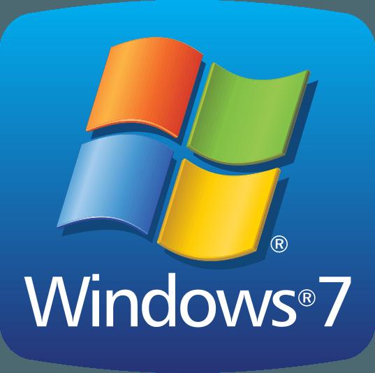 установка Windows 7
