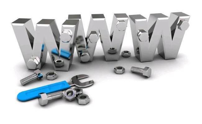 Создание сайта в Чите